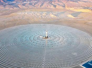 可再生能源取代煤炭成全球最大电力来源