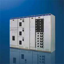 GCS抽出式低压配电柜