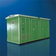TB□-12系列预装式变电站