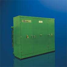 YB□-12美式、风力发电系列预装式变电站